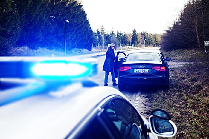 Politiet kører ekstra spritkontrol hele december