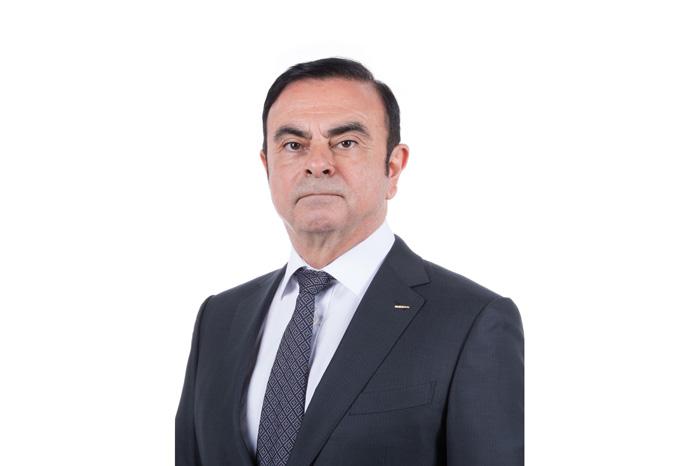 Ghosn har nu mistet sit sidste teoretiske håb om at vende tilbage til Renault