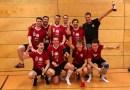 Verbandsliga: Fünf Punkte für den Klassenerhalt