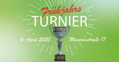 4. April 2020: Frühjahrs-Mixedturnier von Altona 93