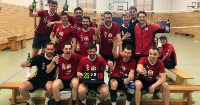 Verbandsliga: Zwei Heimsiege zum Saisonabschluss