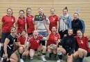 Bezirksklasse: AFC-Damen erkämpfen sich den dritten Sieg in Folge