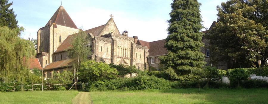Alton Abbey