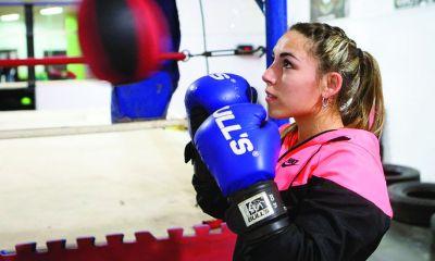 Habilitaron los entrenamientos de boxeo bajo un estricto protocolo sanitario.