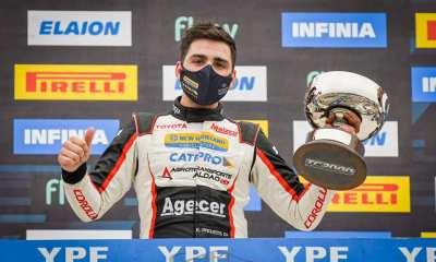 Provens ganó el Sprint en Alta Gracia. Marques recuperó la punta del torneo.