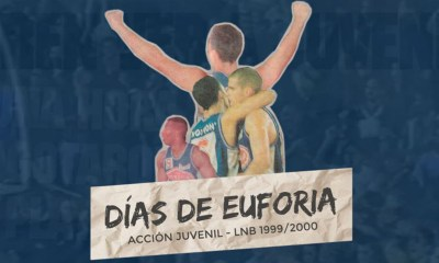 "Flyer del documental ""Días de Euforia"""