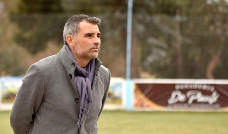 Leva será anunciado como nuevo DT de Atenas.