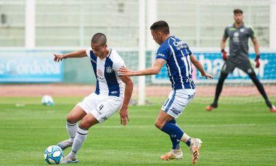 Por segundo partido consecutivo Malatini se mete en la lista de concentrados de Talleres.