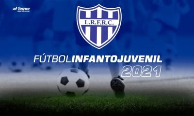 Después de que la primera fecha establecida fue el 20 de marzo, la competencia de Infanto-Juvenil de la Liga Regional de Río Cuarto comenzará el sábado 10 de abril.