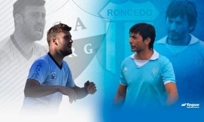 Palandri y Zabala serán los técnicos de los equipos de Alcira Gigena.