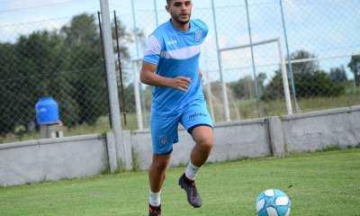 Monti, de pasado en Gimnasia La Plata, es una de las altas de Estudiantes.