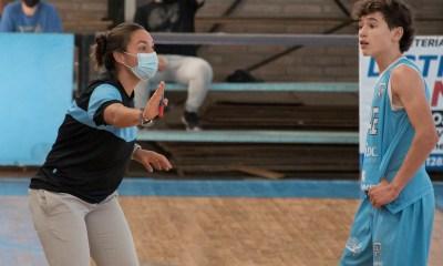 """""""Me gustaría encarar algún proyecto de básquet femenino a futuro. Creo que la ciudad de Río Cuarto se merece un proyecto serio""""."""