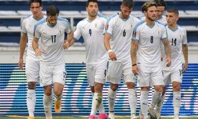 Uruguay Copa América