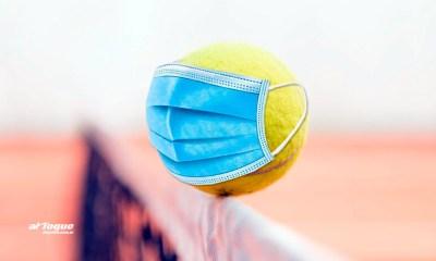 El tenis pasa un duro momento ante la falta de competencia.