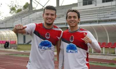 El salteño Federico Miño rescindió contrato con Sporting San Miguelito de Panamá, llegó en condición de libre y firmará contrato con Estudiantes por 18 meses.