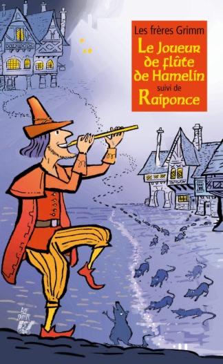 Le Joueur De Flute D'hamelin : joueur, flute, d'hamelin, Joueur, Flûte, Hamelin, Suivi, Raiponce, Square