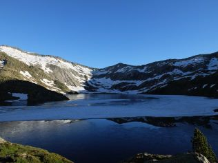 Lac de Certascan