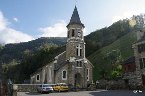 église de Ferrières