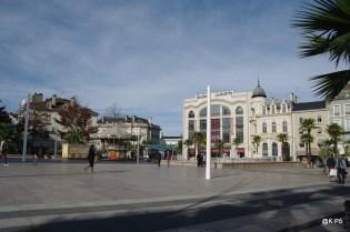 place Clémenceau