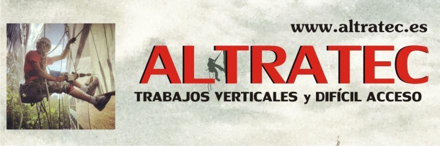 Trabajos en altura Valencia