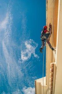 trabajos verticales vertical works