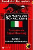 Marc Hillefeld: Die Maske des Schreckens