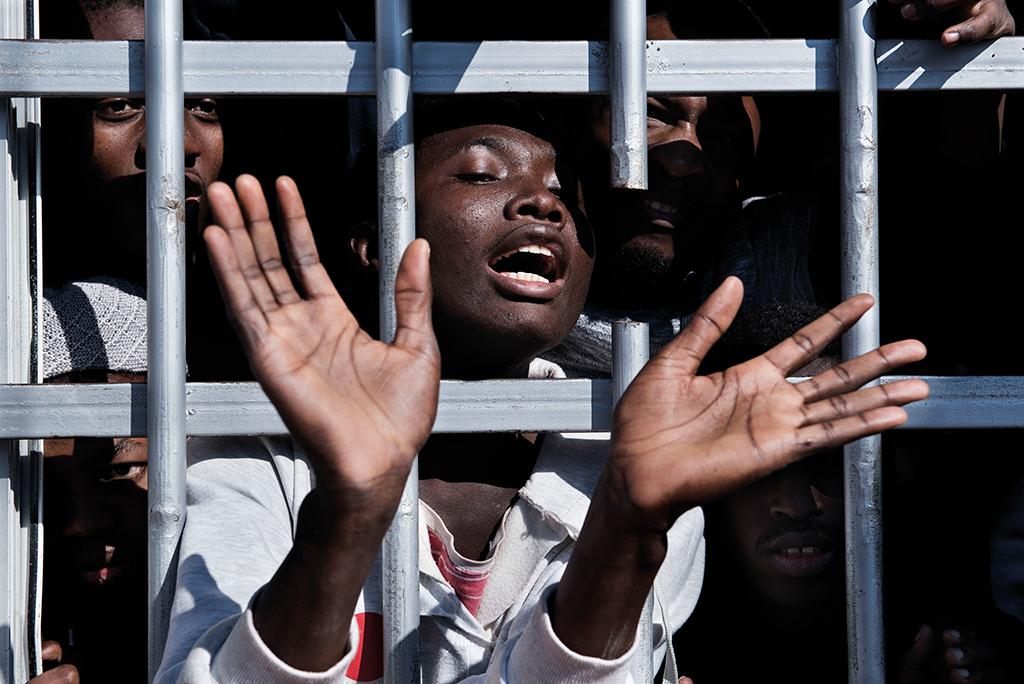 La verità rimossa sui lager dei migranti in Libia - Altreconomia