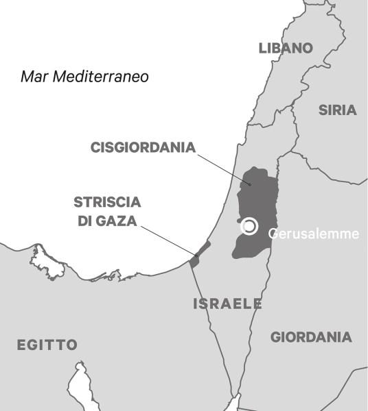 Cartina Fisica Dell Israele.Le Invasioni Dei Militari Israeliani Nelle Case Delle Famiglie Palestinesi In Cisgiordania