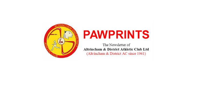 Pawprints – December 2017