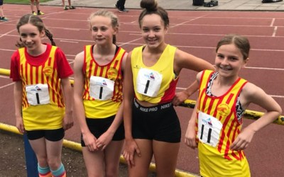 Lower YDL – Trafford 18.5.19