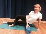 myofascial pain glute med