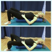 Fantastic Foam Rollers -Hip Twist 1