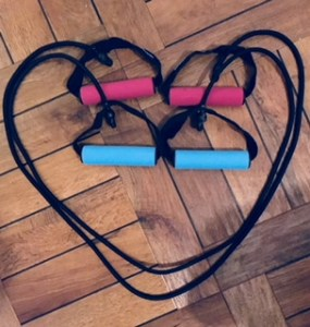 Pilates Bands Altrincham Physiotherapy