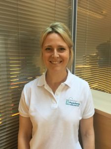 Rachel Underwood Altrincham Physiotherapy Clinic Specialist Musculoskeletal Sports injuries rehabilitation