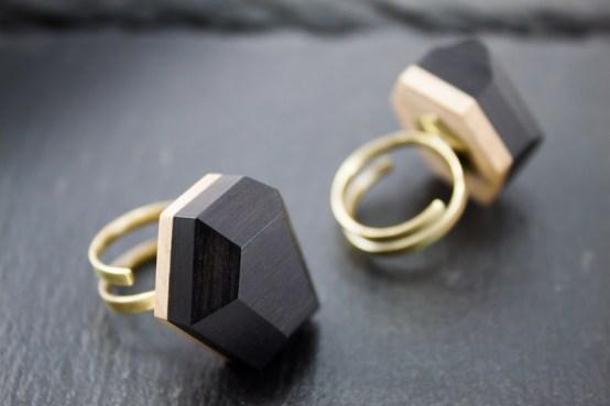 GEMME rings