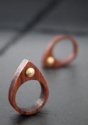 GOCCIA ring
