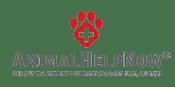 Animal Help Now logo