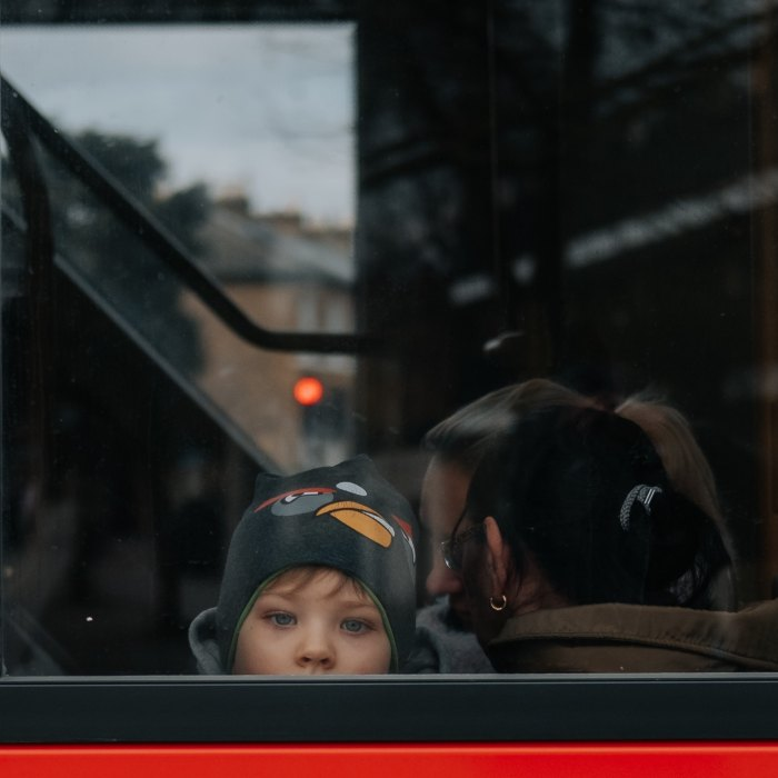 The startling effect of pollution on the life expectancy of children growing up in London