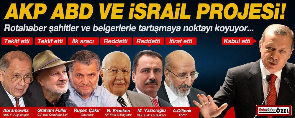 Erdoğan ve AK Parti