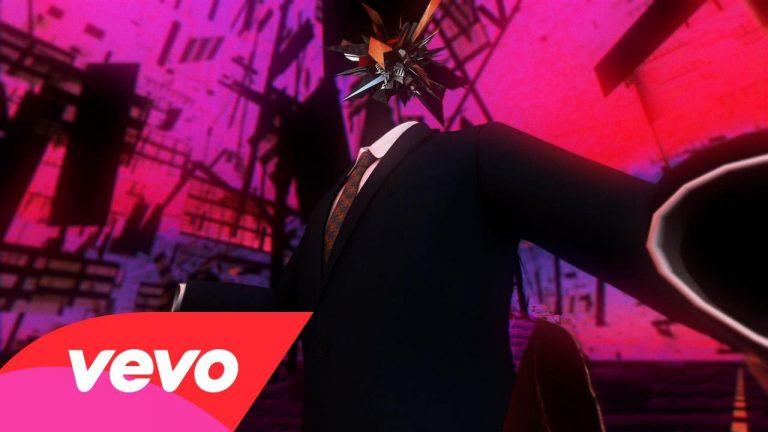 Tame Impala – 'Cause I'm A Man