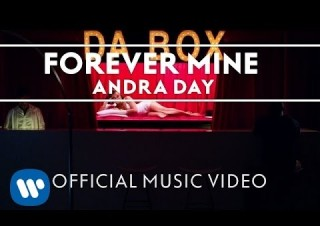 Andra Day – Forever Mine