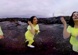 Björk – Stonemilker