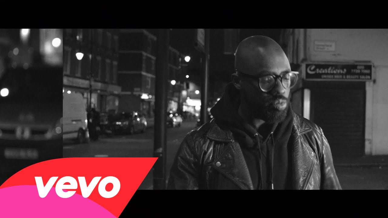 Ghostpoet – Sorry My Love, It's You Not Me