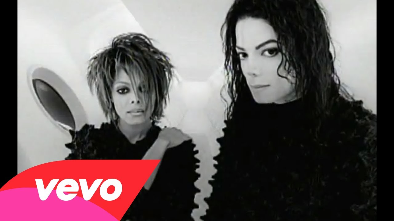 Michael Jackson – Scream