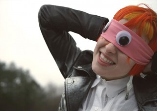 Paramore – Ain't It Fun