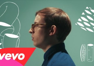 Bombay Bicycle Club – Carry Me