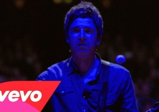 Noel Gallagher's High Flying Birds – Lock All The Doors