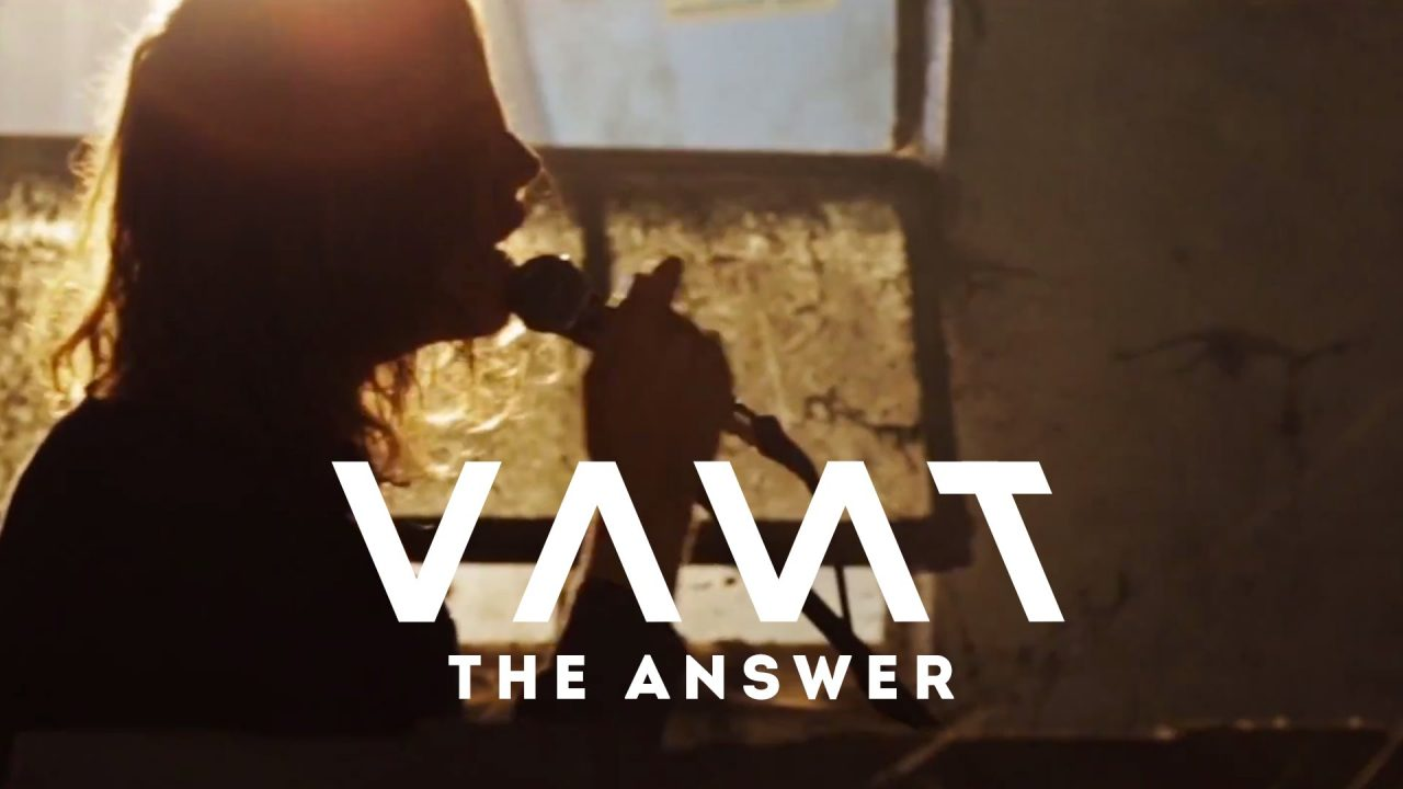 Vant – The Answer