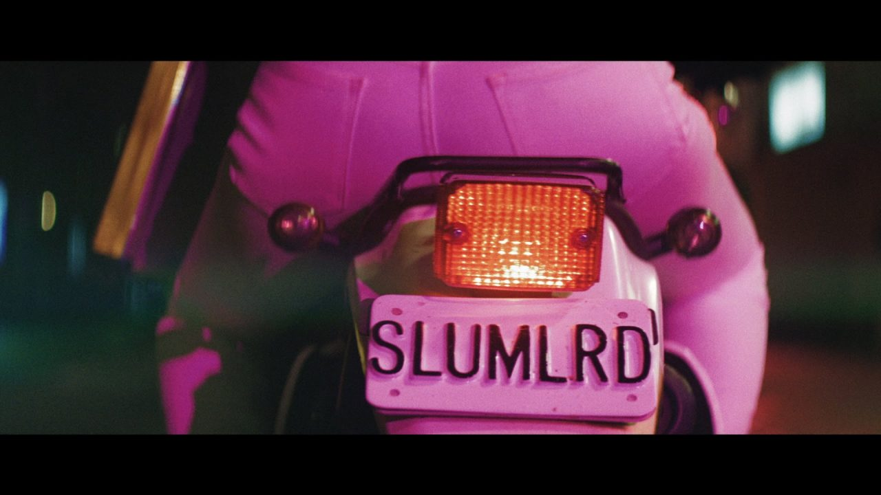 Neon Indian – Slumlord Rising