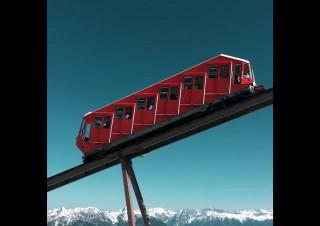 Unalaska – Air Transylvania